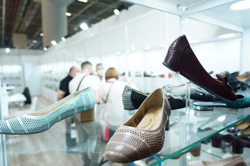 Dati settore calzaturiero: Tendenze, fiere, analisi e futuro