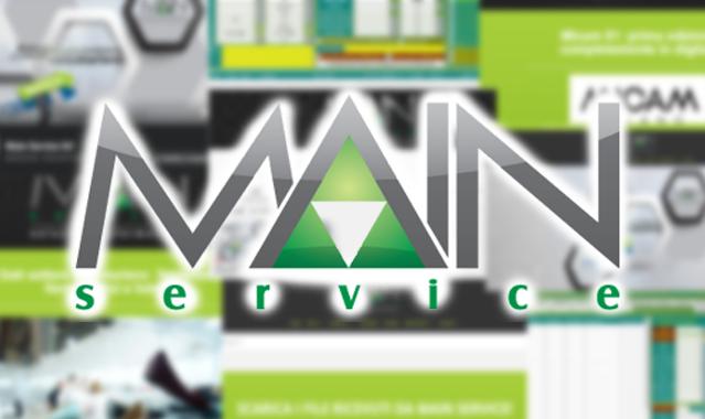 Attività Main Service: prossimamente check dei servizi offerti